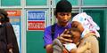 Nasib Pengojek Korban Salah Tangkap, Tak Boleh Hadiri Pemakaman Anak