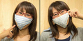 Pantsu Mask, Masker Unik Bentuk Celana Dalam Wanita