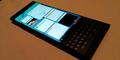 Penampakan Nyata BlackBerry Android Venice