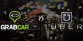 Perbedaan GrabCar & Uber