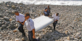 PM Malaysia Akui Puing MH370 Ditemukan di Reunion