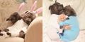 Pose-pose Lucu Anjing 'Kembar' Hebohkan Instagram