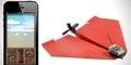 PowerUp 3.0, Pesawat Kertas yang Dikendalikan Smartphone