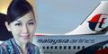 Pramugari Cantik Malaysia Airlines Bunuh Diri Lompat dari Apartemen