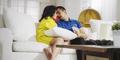 Raffi Ahmad-Nagita Slavina Garap Video Klip Paling Romantis