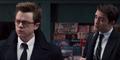 Robert Pattinson-Dane DeHaan Bersahabat di Trailer Life
