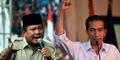 Rupiah Melemah, Ini Kata Presiden Jokowi dan Prabowo