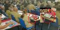 Sambutan Acara KPK, PNS Manado Malah Asyik Main COC