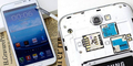 Samsung Galaxy Note 5 Dual-SIM Dilengkapi Slot MicroSD