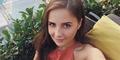 Selin Sezgin 'Melek' Beri Apresiasi Hasil Karya Fans Indonesia