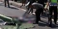 Siswa SD Bukittinggi Tewas Diduga Ditabrak Mobil Binmas Polisi