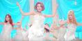 SNSD Jatuh Cinta dengan Manusia Singa di MV Lion Heart