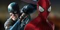 Spider-Man Vs Captain America Pada 'Captain America: Civil War'?