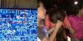 Suami Selingkuh Disiarkan TV Live Dilabrak Istrinya