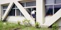 Telat Sekolah, Siswi Jepang Ini ke Kelas dengan Parkour