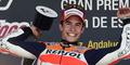 Terjatuh Lagi, Marc Marquez: Mustahil Juara MotoGP 2015!