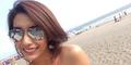 Tyas Mirasih Pakai Bikini Hot Saat Liburan Bareng Pacar