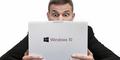 Update ke Windows 10, Komputer Pria Ini Munculkan Gambar Porno