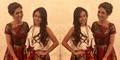 Video Rok Ashanty Tersingkap Saat Nyanyi Bareng Aurel Hermansyah