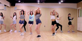 Wonder Girls Ngedance Seksi di Video Practice Candle