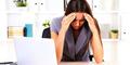 5 Pemicu Penyakit Pada Karyawan Kantor