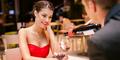 5 Penarik Perhatian Pria Dari Wanita