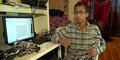 Ahmed Dapat Paket Tablet Surface Pro 3 Lengkap dari Microsoft