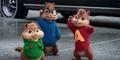 Alvin Cs Nekat ke New York di Trailer 2 Alvin and the Chipmunks: The Road Chip