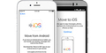 Aplikasi 'Move to iOS' di Play Store Dikecam Fans Android