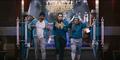 Trailer The Wedding and Bebek Betutu: Mencari Resep Bebek Betutu Terbaik