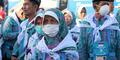 Asma Kambuh, Jemaah Haji Asal Riau Meninggal