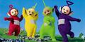 Baby Berry Jadi Bayi Matahari Seri Terbaru Teletubbies