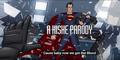 Batman V Superman Parodikan 'Bad Blood'