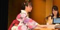 Beni Taketama Gadis Cantik Pemain Shogi Profesional