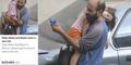 Jual Bolpoin, Pengungsi Palestina Korban ISIS Dapat Bantuan Rp 1,8 M