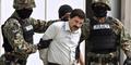 Bos Kartel El Chapo Buronan Rp 50 M Dilaporkan Santai di Mal