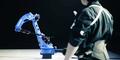Canggih, Jepang Bikin Robot Samurai