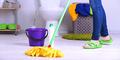 Cara Bersihkan Kamar Mandi Cepat, Mudah, & Murah