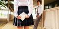 Cara Wanita Tunjukkan Rasa Suka Pada Pria
