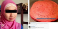 Cewek Berhijab Bikin Kue Campur Darah Haid Gegerkan Malaysia