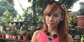 Cherly Eks Cherrybelle Ikut Kontes Nyanyi di Jepang