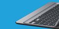 CREATE, Keyboard Logitech Khusus iPad Pro