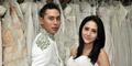 Curiga Selingkuh, Aida Saskia Jebak Suami dengan Wanita Lain