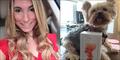 Dapat Lebih Awal, Adrienne Jadi Pemilik iPhone 6s Pertama