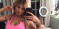 Dituduh Implan, Kylie Jenner Ungkap Rahasia Payudara Seksinya