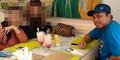 Divonis 30 Tahun, Gayus Tambunan Malah Santai di Restoran