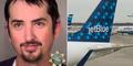 Gara-gara Kencingi Penumpang Pesawat, Jeff Dipenjara