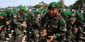 Bisa Hancur, TNI 'Haram' Punya Istri Simpanan