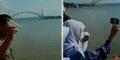 Guru SMK Farmasi Tenggarong Buang Puluhan HP Siswa ke Sungai