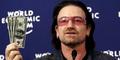 Facebook Bikin Bono U2 Makin Kaya